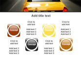 City Taxi PowerPoint Template#18