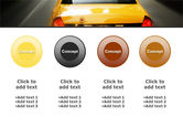 City Taxi PowerPoint Template#5