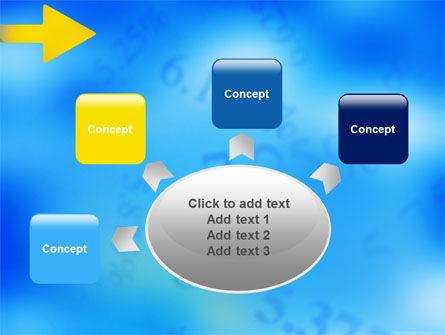 Economic Fluctuations PowerPoint Template Slide 7