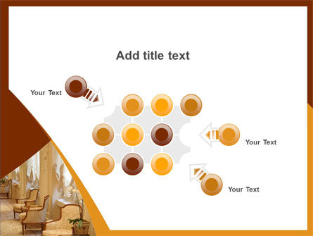 Hotel Restaurant PowerPoint Template Slide 10