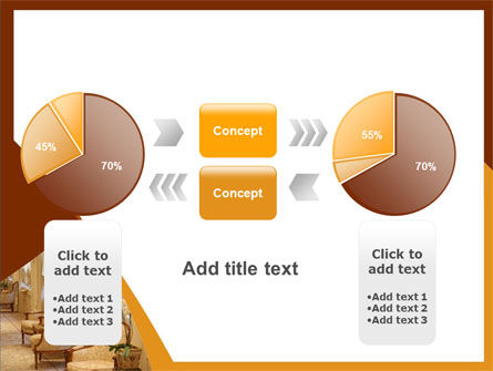 Hotel Restaurant PowerPoint Template Slide 16