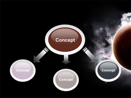 Planetary Science PowerPoint Template Slide 4