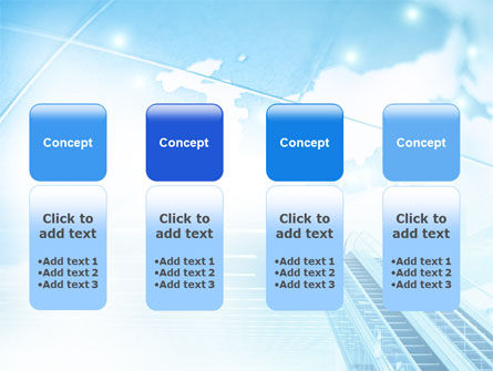 Asian Company PowerPoint Template Slide 5