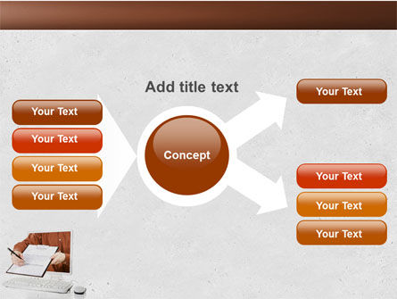 Receipt Form PowerPoint Template Slide 15