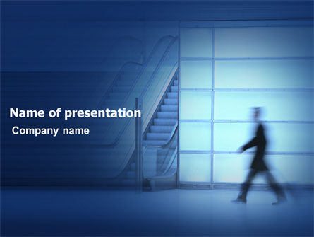 Business Development PowerPoint Template, 05401, Business — PoweredTemplate.com