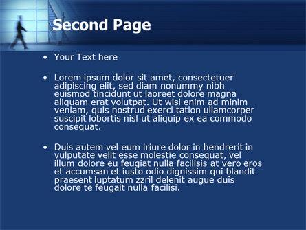 Business Development PowerPoint Template, Slide 2, 05401, Business — PoweredTemplate.com