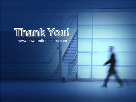 Business Development PowerPoint Template Slide 20