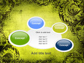Exotic Islands PowerPoint Template#16