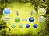 Exotic Islands PowerPoint Template#19