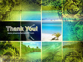 Exotic Islands PowerPoint Template#20