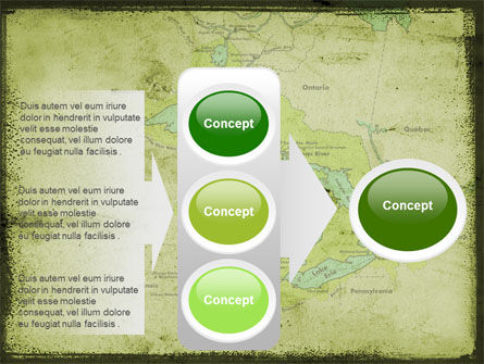 Great Lakes PowerPoint Template Slide 11