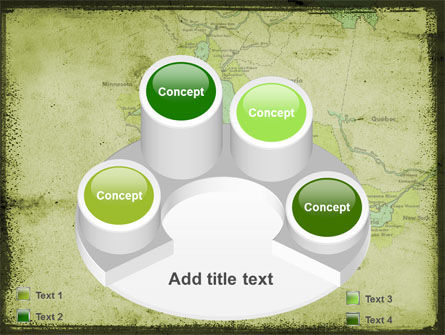 Great Lakes PowerPoint Template Slide 12