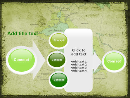 Great Lakes PowerPoint Template Slide 17