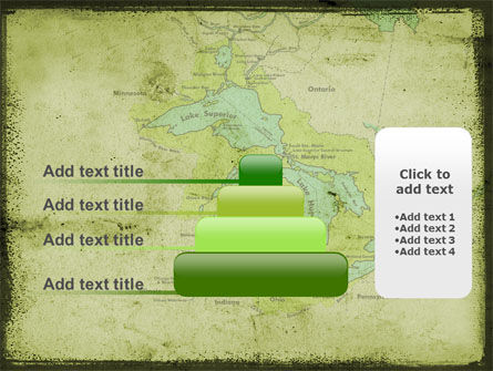 Great Lakes PowerPoint Template Slide 8