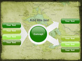 Great Lakes PowerPoint Template#14