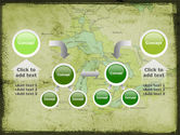 Great Lakes PowerPoint Template#19