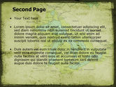 Great Lakes PowerPoint Template#2