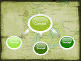Great Lakes PowerPoint Template#4