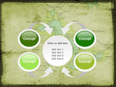Great Lakes PowerPoint Template#6