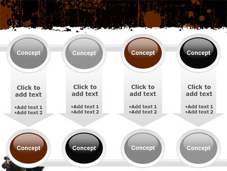 SWAT PowerPoint Template Slide 18