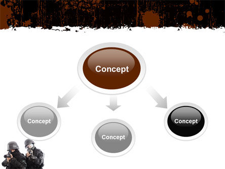 SWAT PowerPoint Template Slide 4
