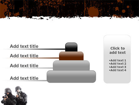 SWAT PowerPoint Template Slide 8