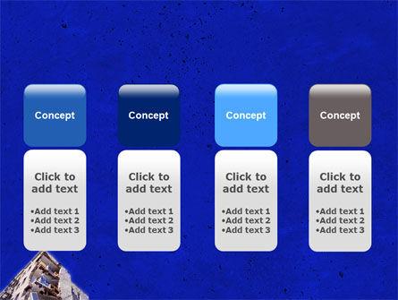 Building Damage PowerPoint Template Slide 5