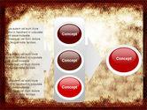 Human Development From Ape PowerPoint Template#11