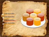 Holy Scripture PowerPoint Template#12