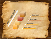 Holy Scripture PowerPoint Template#14