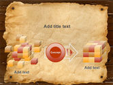 Holy Scripture PowerPoint Template#17