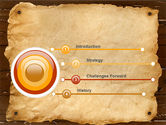 Holy Scripture PowerPoint Template#3