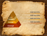 Holy Scripture PowerPoint Template#4