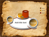 Holy Scripture PowerPoint Template#6