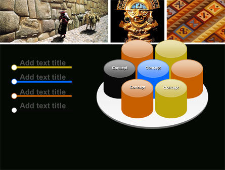 Inca Civilization PowerPoint Template Slide 12