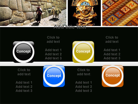 Inca Civilization PowerPoint Template Slide 18