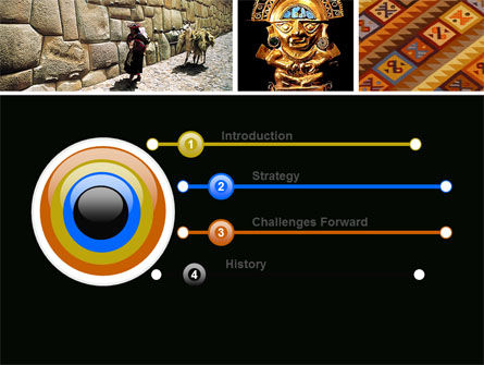 Inca Civilization PowerPoint Template Slide 3