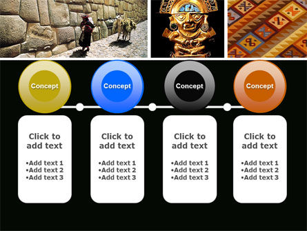 Inca Civilization PowerPoint Template Slide 5