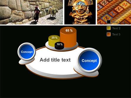 Inca Civilization PowerPoint Template Slide 6