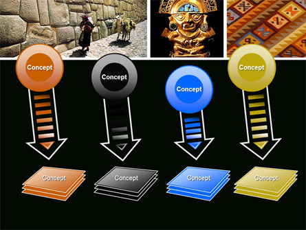 Inca Civilization PowerPoint Template Slide 8
