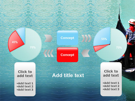 Gondola PowerPoint Template Slide 11