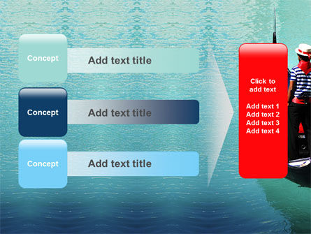 Gondola PowerPoint Template Slide 12