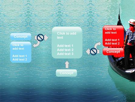 Gondola PowerPoint Template Slide 13