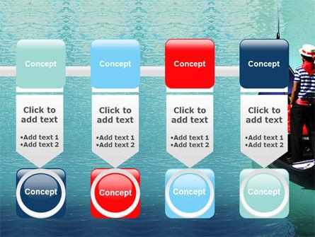 Gondola PowerPoint Template Slide 18