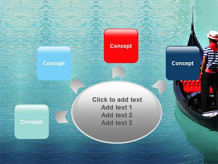 Gondola PowerPoint Template Slide 7