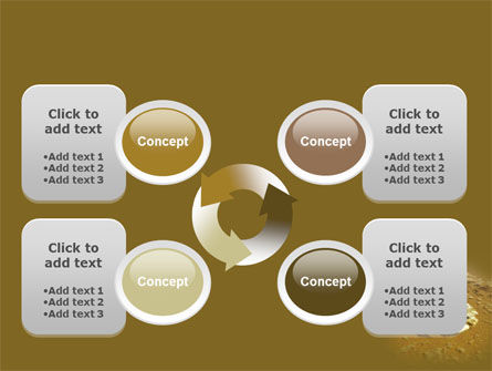 Nuclear Explosion PowerPoint Template Slide 9