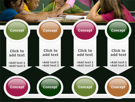 Class Teaching PowerPoint Template Slide 18