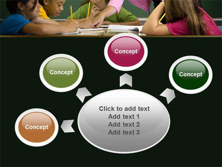 Class Teaching PowerPoint Template Slide 7