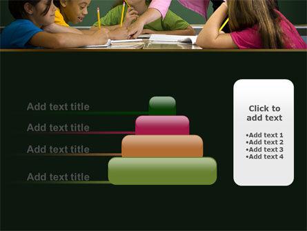 Class Teaching PowerPoint Template Slide 8