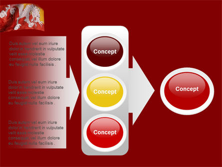 Bhutan PowerPoint Template Slide 11